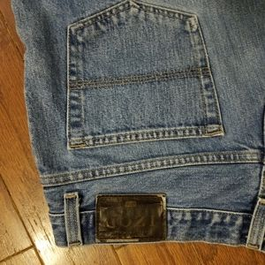 Izod Relaxed Fit 34W 29W men's jeans